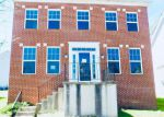 Foreclosed Home en MORAVIA RUN WAY, Baltimore, MD - 21206