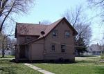 Foreclosed Home in CRAWFORD ST, Clay Center, KS - 67432