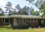 Foreclosed Home en SANDY CROSS RD, Carlton, GA - 30627