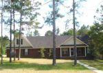 Foreclosed Home in KING ARTHUR DR, Statesboro, GA - 30458