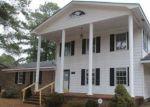 Foreclosed Home in REGENCY DR, Nashville, NC - 27856