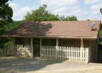 Foreclosed Home en CANTEEN, Canyon Lake, TX - 78133