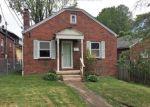 Foreclosed Home en JOSEPH ST, Charleston, WV - 25303