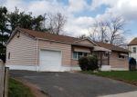 Foreclosed Home en W MAIN ST, Bound Brook, NJ - 08805
