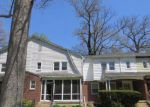 Foreclosed Home en PURNELL DR, Gwynn Oak, MD - 21207