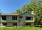 Foreclosed Home en CAEDMAN DR, Albrightsville, PA - 18210