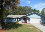 Foreclosed Home en EL PRADO AVE, Spring Hill, FL - 34609