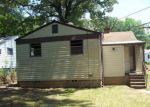 Foreclosed Home in FOREST DR, Fairfield, AL - 35064