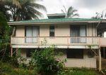 Foreclosed Home en HAWAII BELT RD, Captain Cook, HI - 96704