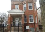 Foreclosed Home in S WINCHESTER AVE, Chicago, IL - 60609