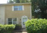 Foreclosed Home en OAK MANOR DR, Waldorf, MD - 20601