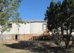 Foreclosed Home en STILLWATER DR, Moriarty, NM - 87035