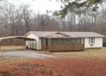 Foreclosed Home in WHITEVILLE NEWCASTLE RD, Whiteville, TN - 38075