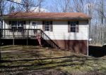 Foreclosed Home en TWYMANS MILL RD, Madison, VA - 22727