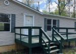 Foreclosed Home in MADISON LN, Wright City, MO - 63390