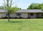 Foreclosed Home en ANDERSON RD, Marlow, OK - 73055