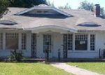 Foreclosed Home in PARK ROW AVE, Dallas, TX - 75215