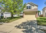 Foreclosed Home in TIMPANI WAY, Indianapolis, IN - 46231