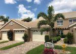 Foreclosed Home en HERON LN, Naples, FL - 34110