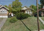 Foreclosed Home en ELBERON AVE, Cincinnati, OH - 45205