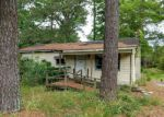 Foreclosed Home in VERMONT AVE, Washington, NC - 27889
