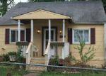 Foreclosed Home en FREDERICK RD, Hyattsville, MD - 20784