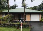 Ejecuciones Hipotecarias en Pahoa, HI, 96778, Identificación: F4276220