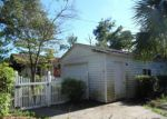 Foreclosed Home in KRAFT AVE, Panama City, FL - 32401