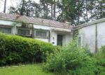 Foreclosed Home en HILLCREST AVE, Quincy, FL - 32351