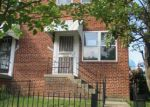Foreclosed Home in NASH ST SE, Washington, DC - 20020