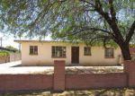 Foreclosed Home en S HEMLOCK STRA, Tucson, AZ - 85713