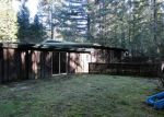 Foreclosed Home en MILL CREEK RD, Blue River, OR - 97413