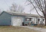 Foreclosed Home in GREENBRIER RD, Waterloo, IA - 50703
