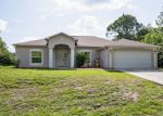 Foreclosed Home en HADDEN TER, North Port, FL - 34287