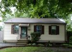 Foreclosed Home en N MIDLAND AVE, Joliet, IL - 60435