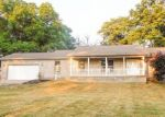 Foreclosed Home in W COUNTY ROAD 50 N, Brownsville, IN - 47325