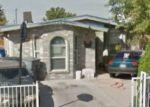 Foreclosed Home en GREEN LILAC CIR, El Paso, TX - 79915