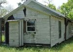 Foreclosed Home in E 4TH ST, Yorktown, TX - 78164