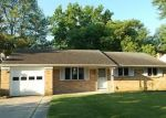 Foreclosed Home en ORDWAY AVE, Bowling Green, OH - 43402