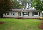 Foreclosed Home en TUCKAHOE DR, Greenville, NC - 27858
