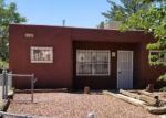 Foreclosed Home en MONROE ST NE, Albuquerque, NM - 87110