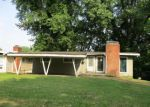 Foreclosed Home in BERKRIDGE DR, Hazelwood, MO - 63042