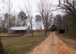 Foreclosed Home in LUSK RD, Gilbertown, AL - 36908