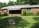 Foreclosed Home in AMLETT RD, Florence, AL - 35633