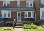 Foreclosed Home en MALBROOK RD, Baltimore, MD - 21229
