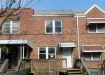Foreclosed Home en SAINT MARGARET ST, Brooklyn, MD - 21225
