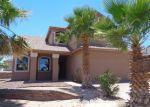 Foreclosed Home en GLOBE MALLOW DR, El Paso, TX - 79928