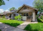 Foreclosed Home in N LOMBARD AVE, Oak Park, IL - 60302