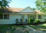 Foreclosed Home in STOUT ST, Pratt, KS - 67124