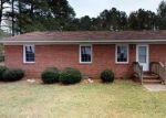 Foreclosed Home en QUAKER DR, Suffolk, VA - 23437